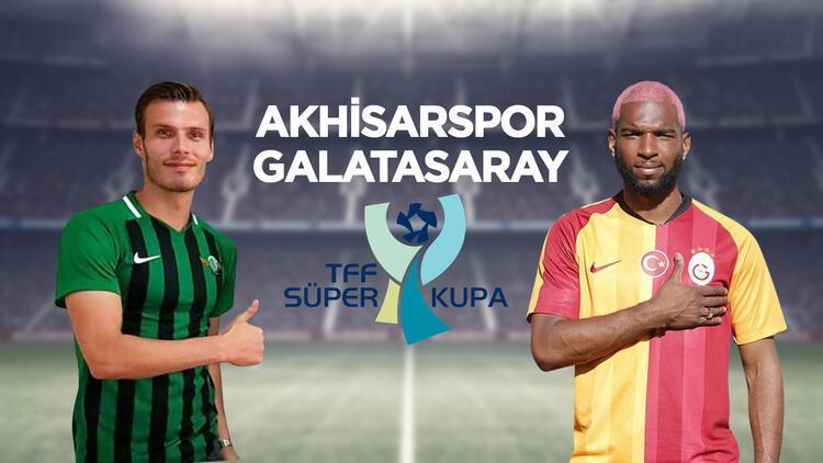 Süper Kupa hangi takımın olacak! Galatasaray'ın iddaa oranı...