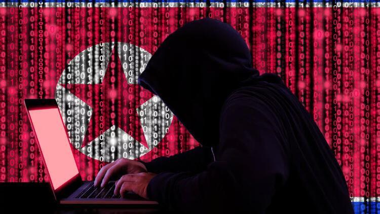 Kuzey Kore, siber saldırılarla 2 milyar dolar çaldı