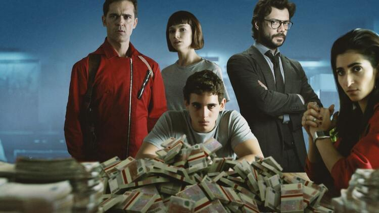 La Casa De Papel 4. sezon ne zaman yayınlanacak?