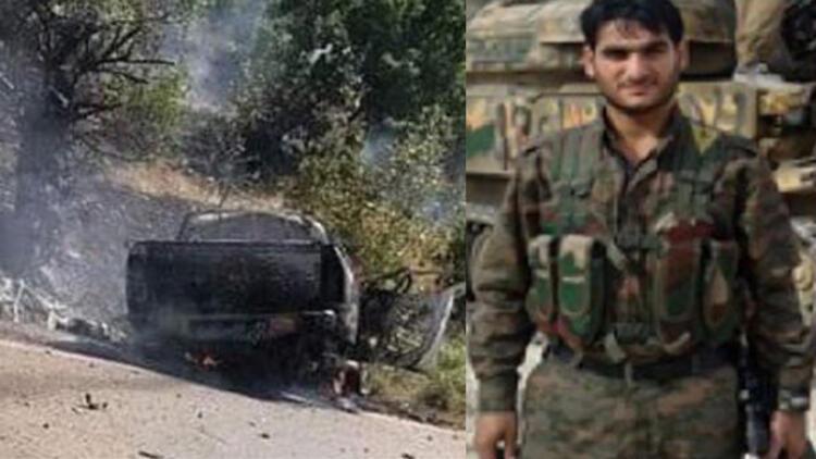 Son dakika... MİT ve TSK'dan operasyon! Erbil saldırısının planlayıcıları etkisiz hale getirildi