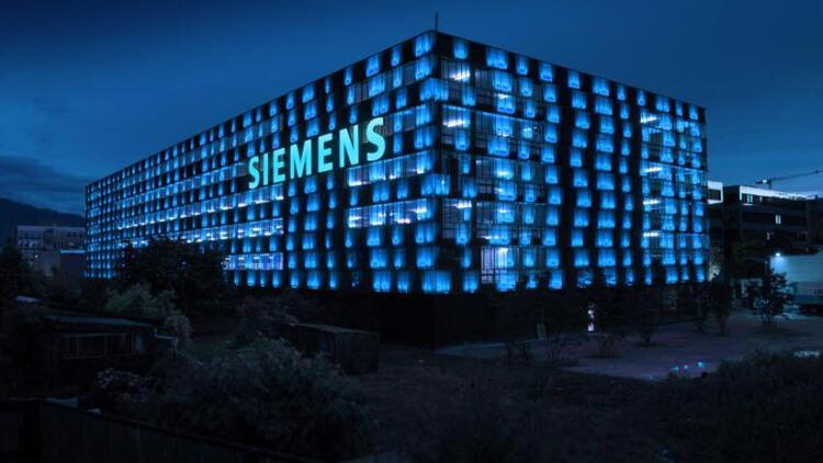 Siemens Healthineers'ten 1,1 milyar dolarlık satın alma