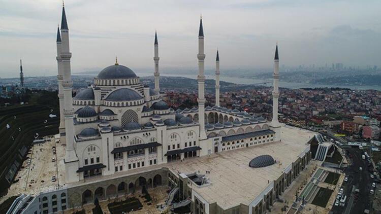 İstanbul Ankara ve tüm illerin bayram namazı saatleri! Bayram namazı saat kaçta?