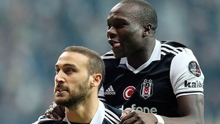 Transfer haberleri | Beşiktaş'tan Cenk Tosun hamlesi