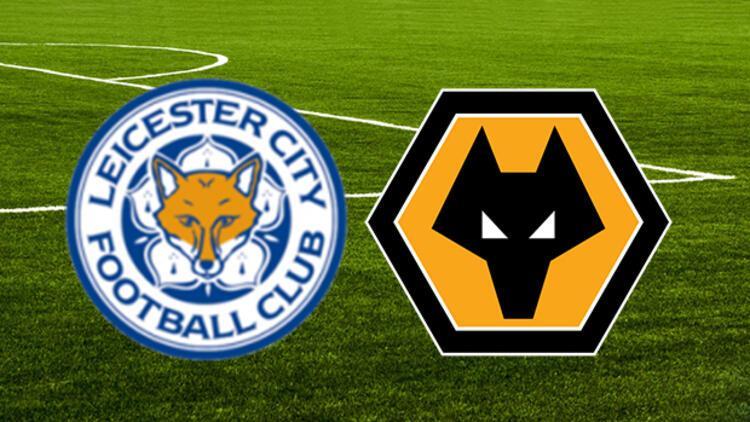 Leicester City Wolverhampton maçı ne zaman saat kaçta hangi kanalda?