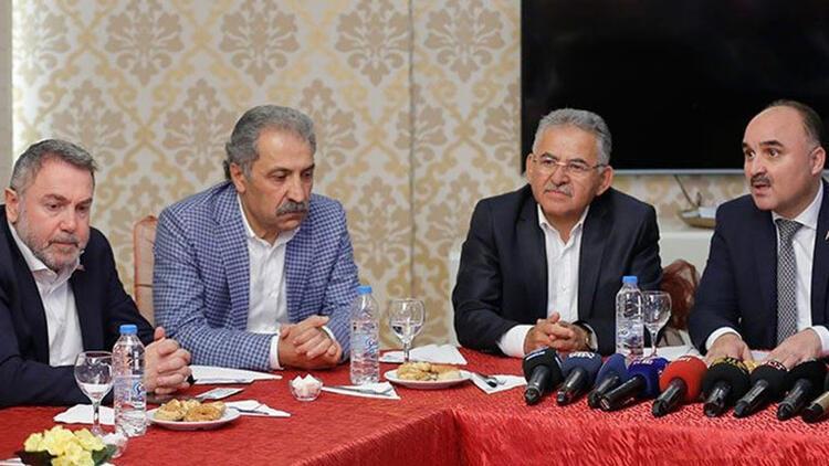Kayserispor'da lisans tehlikesi