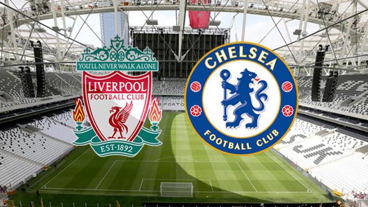 Liverpool Chelsea Süper Kupa maçı ne zaman saat kaçta ve hangi kanalda