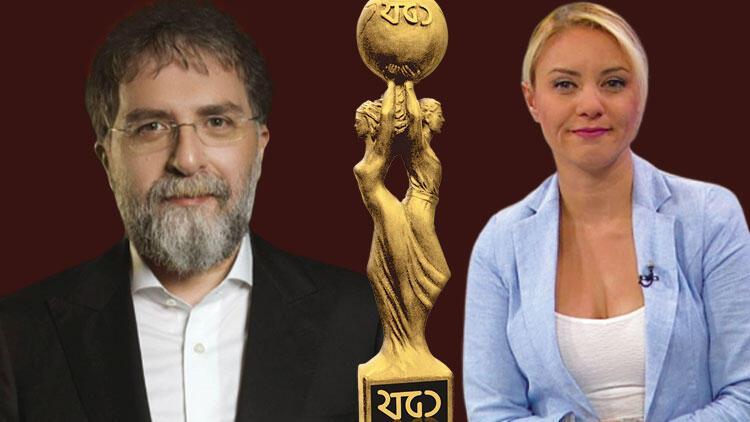 CNN TÜRK ve Kanal D'ye RTGD ödülü