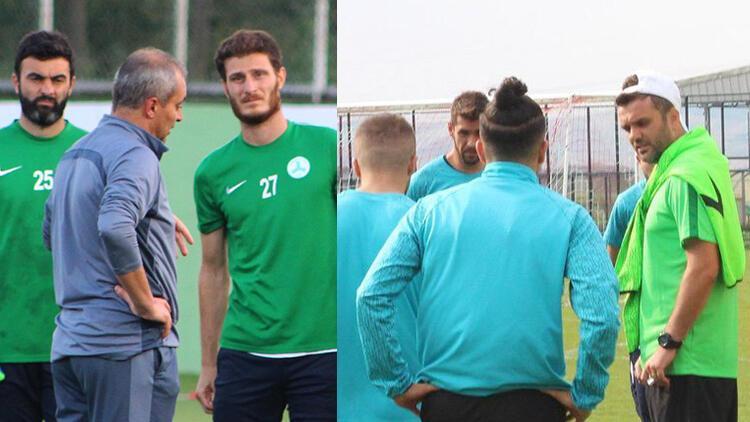 En tecrübelisi Giresunspor, en yenisi Menemenspor! TFF 1. Lig 16 Ağustos'ta başlıyor...