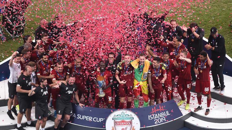 Liverpool 5-4 Chelsea (Maç özeti)