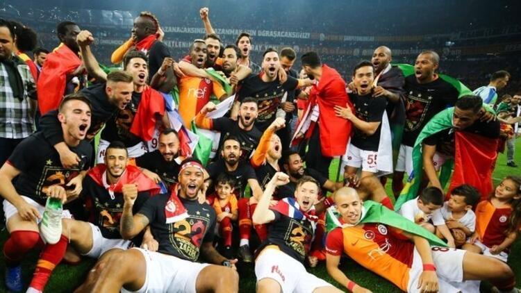 Rakip sahada en uzun süre yenilmeyen takım Galatasaray!