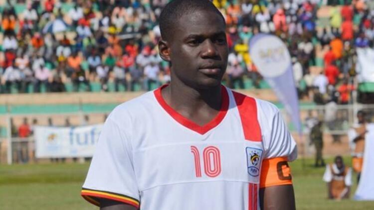 Konyaspor, Ugandalı kanat oyuncusu Farouk Miya'nın peşinde!