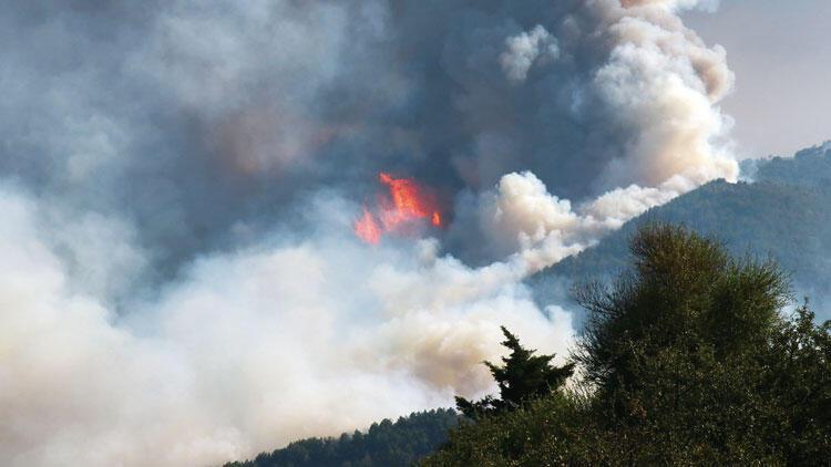 'Asıl yangın öncesine dikkat'