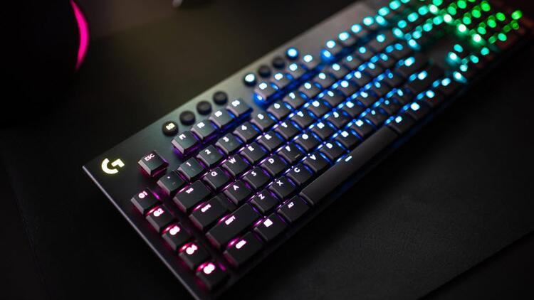 Logitech'ten iki yeni klavye birden geldi