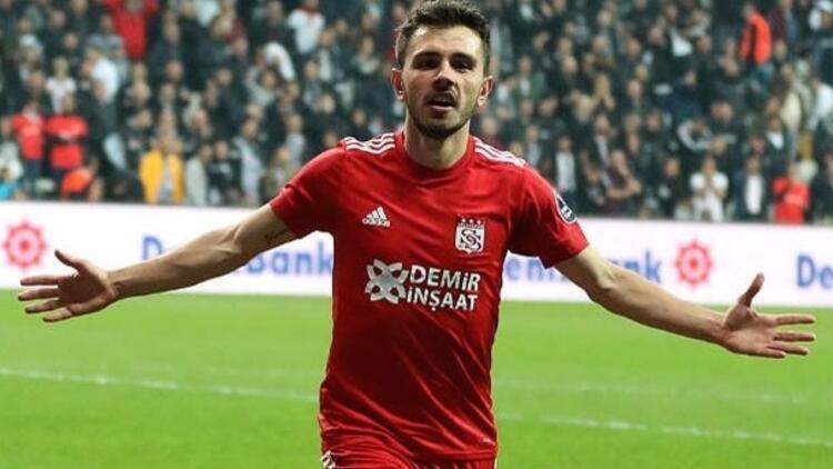 Son dakika transfer haberleri: Beşiktaş'tan flaş hamle! Orkan Çınar + 1,5 milyon euro karşılığında...