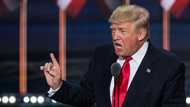 Trump Huawei ile iş yapılmasını istemiyor