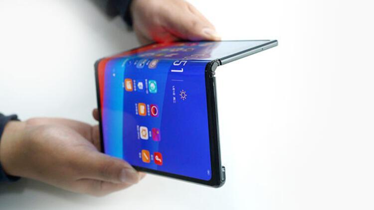 Huawei Mate X nasıl olacak? İşte Çinlilerin yeni oyuncağı