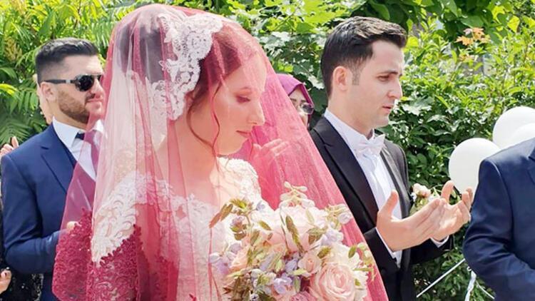 Hollandalı Linda: Allah'ın emriyle beni babamdan istediler