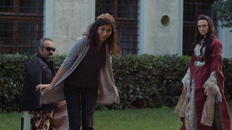 Kadın yönetmenlerin 'kısa'ları İstanbul'da