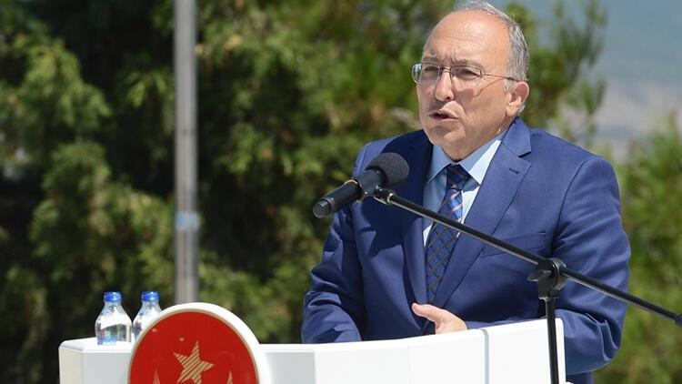 Son dakika: Kültür ve Turizm Bakan Yardımcısı Haluk Dursun trafik kazasında hayatını kaybetti
