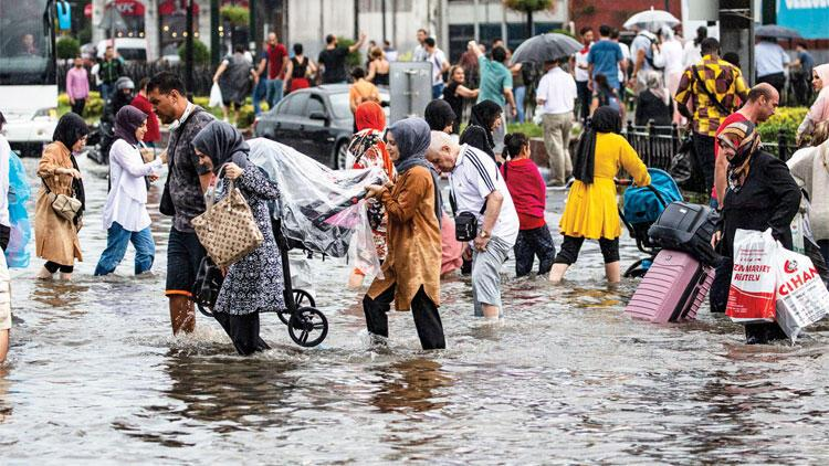 Son dakika... Meteoroloji'den İstanbul ve çok sayıda kente kritik uyarı