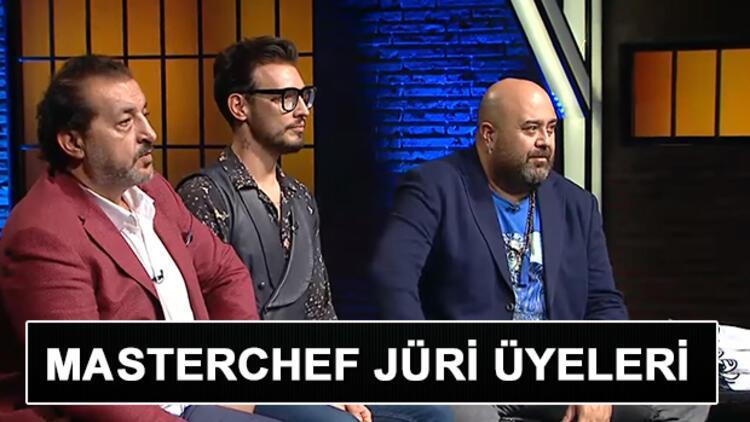 MasterChef yeni sezon jüri üyeleri kimler?