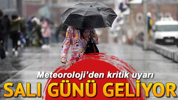 Yarın yağmur yağacak mı? 20 Ağustos hava durumu tahminleri