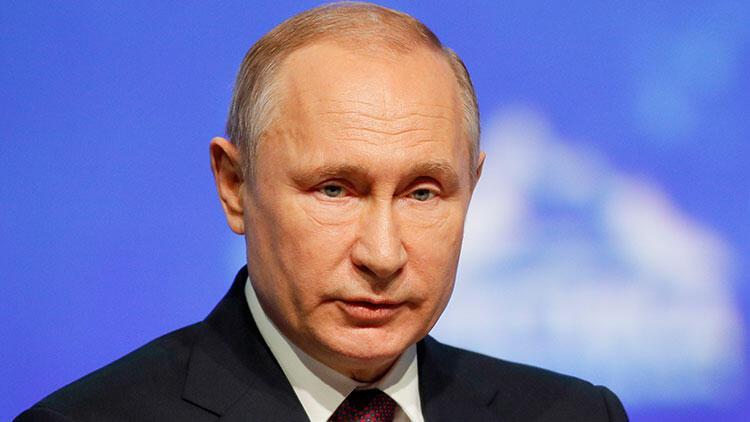 'Putin'e göre Avrupa ile barış zamanı geldi'
