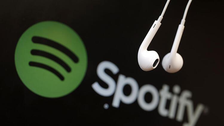 Spotify ile müzik dinleyenler için yeni dönem başlıyor