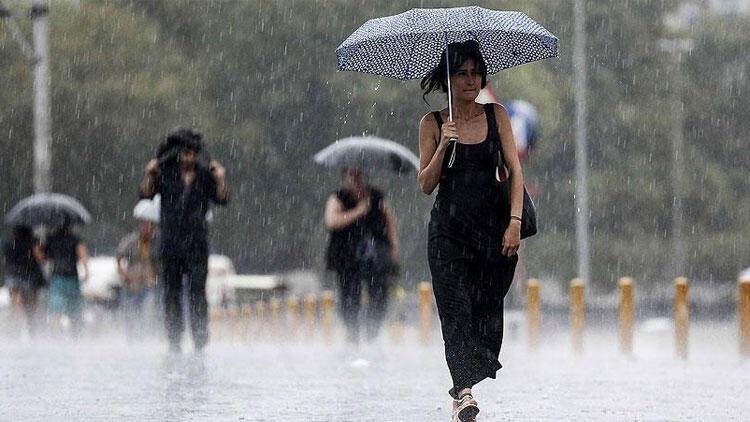 Meteoroloji uyardı! Ankara ve İstanbul'da…