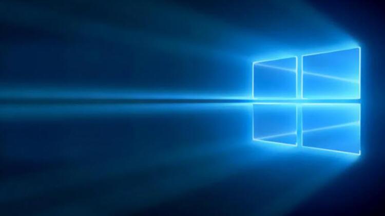 Windows 10 uygulamalarının yeni simgeleri ortaya çıktı