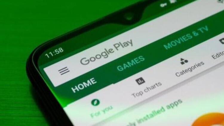 Google kararını verdi, onlarca uygulamayı kaldırdı