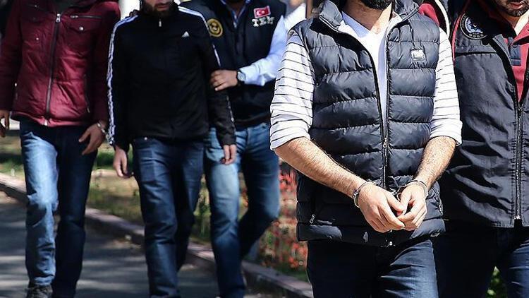 Muş'ta terör operasyonu: 29 gözaltı