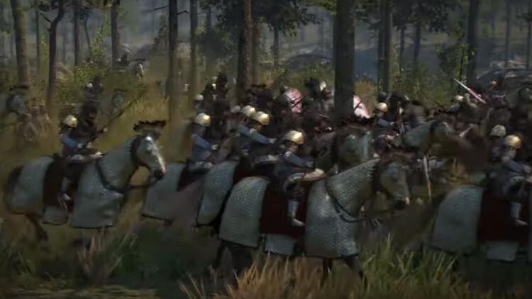 Mount and Blade Bannerlord oyununu Steam üzerinden erken indirme şansı!