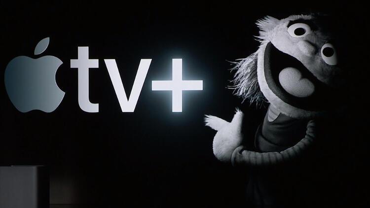 Apple TV Plus ne zaman çıkacak? Tarih belli oldu