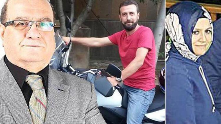 Son dakika... Yeni Akit'in Genel Yayın Yönetmeni'ni öldüren damadın cezası belli oldu