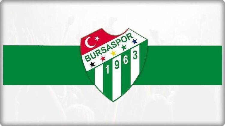 Bursaspor'un transferlerine vergi borcu engeli!