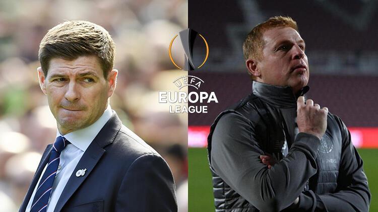 Gerrard ve Lennon, Avrupa Ligi arenasında! Rangers, Celtic, iddaa tahminleri...