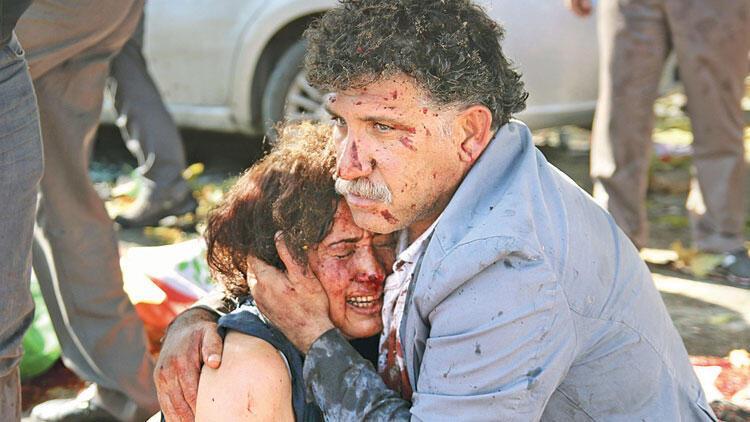 Gar katliamında yeni ceza talebi: İnsanlığa  karşı suç