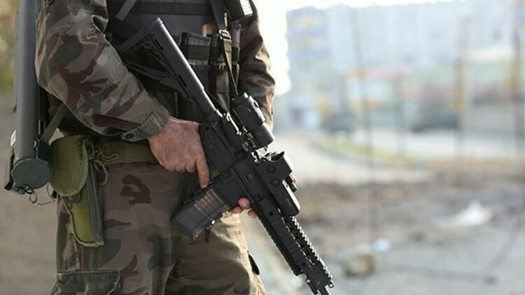Mardin ve Şırnak'ta PKK'ya darbe! 5 terörist etkisiz hale getirildi
