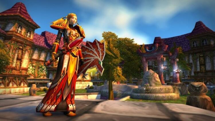 World of Warcraft'ın yapımcıları WoW Classic oynuyor