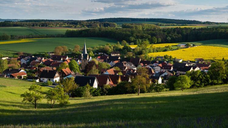 Almanyanın iki yüzü: Güneyi zengin, kuzeyi ve doğusunda göç var!