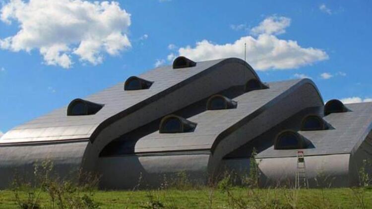 Baksı Müzesi 'Şakir Gökçebağ' sergisine ev sahipliği yapacak