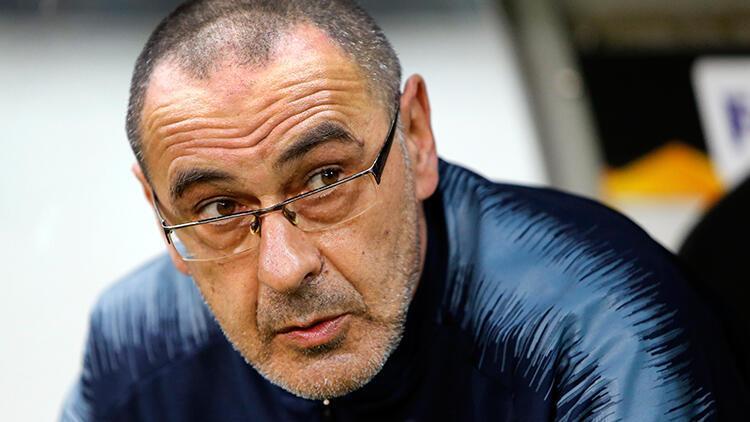 Juventus kötü haberi verdi! Sarri...