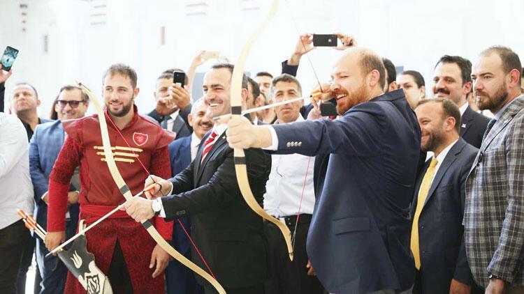'1071 Malazgirt' kutlamaları Kıbrıs'tan başladı