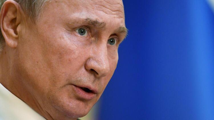 Son dakika.. Putin'den orduya talimat