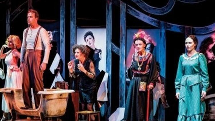 17. Kıbrıs Tiyatro Festivali başlıyor