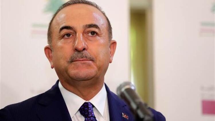 Dışişleri Bakanı Çavuşoğlu'ndan Emine Bulut cinayetiyle ilgili açıklama