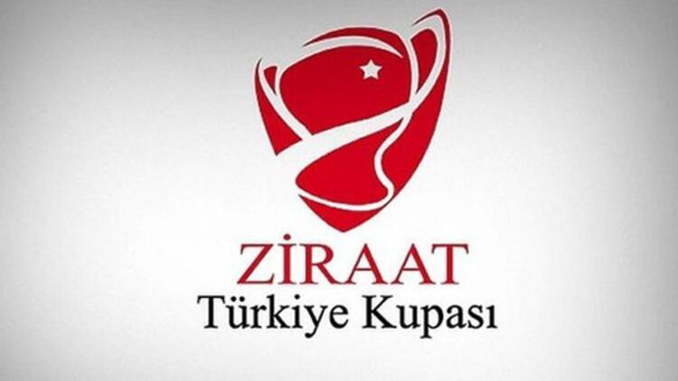 Ziraat Türkiye Kupası 1. eleme turu programı açıklandı!