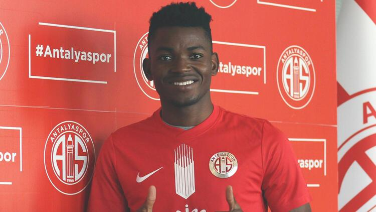 Süper Lig ekibi Gelson Dala'yı kadrosuna kattı