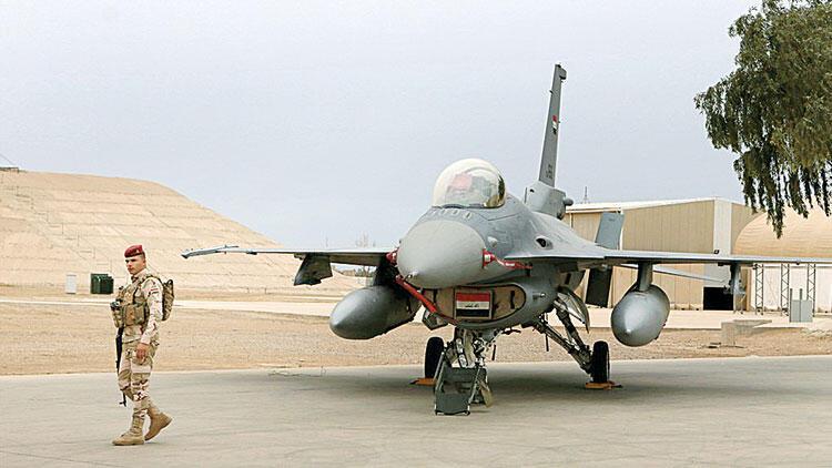 NYT iddia etti: İsrail Irak'ı 4 kez vurdu